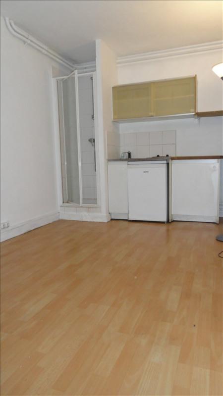 Vente appartement Boulogne billancourt 100000€ - Photo 3