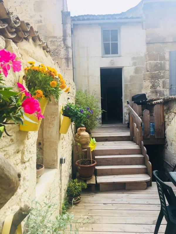 Vente maison / villa Niort 289000€ - Photo 1