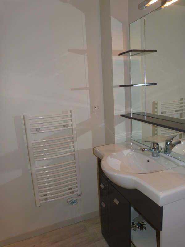 Rental apartment Caraman 590€ CC - Picture 3