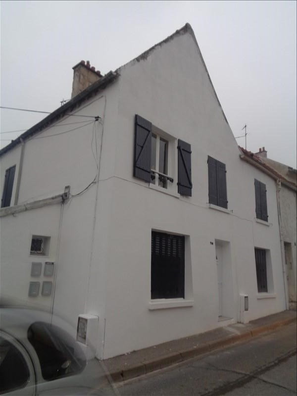 Sale building Orly 510 000€ - Picture 1
