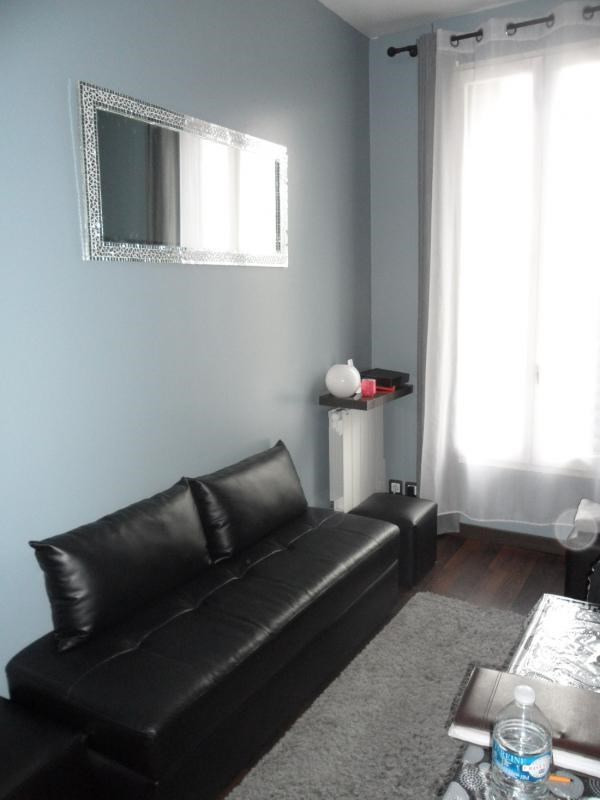 Rental apartment Gennevilliers 1 060€ CC - Picture 2