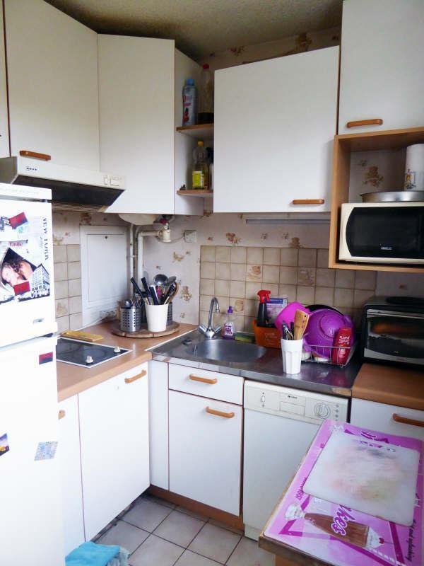 Investment property apartment Elancourt 118000€ - Picture 3