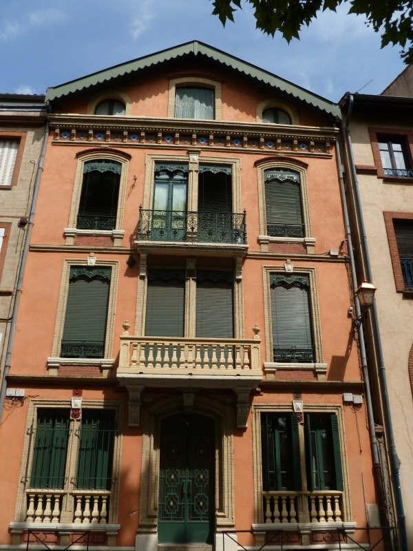 Rental apartment Toulouse 612€ CC - Picture 1