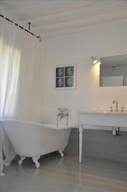 Vente maison / villa Loriol du comtat 549000€ - Photo 8