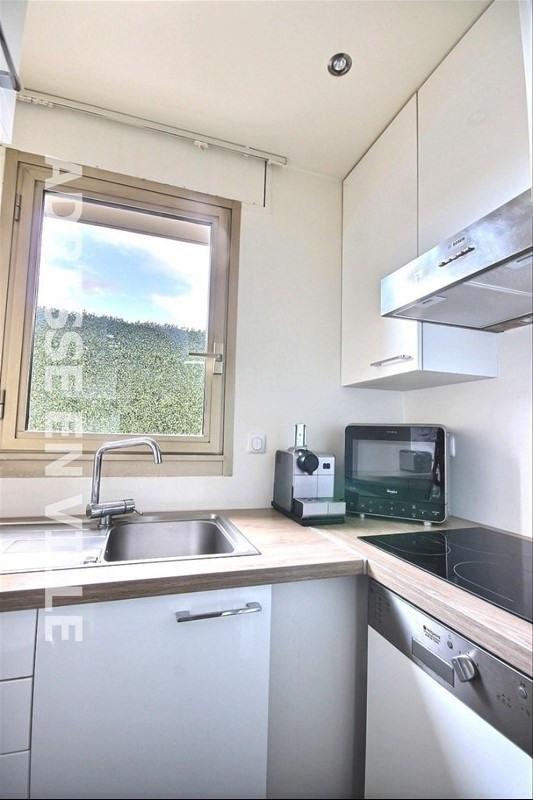 Sale apartment Levallois perret 265000€ - Picture 8