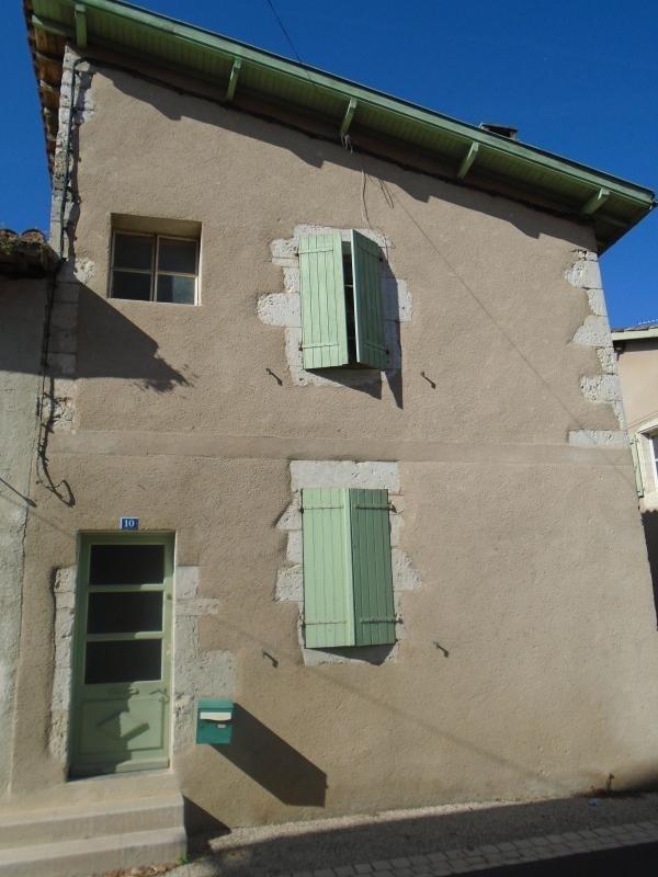 Sale house / villa Mauvezin 75000€ - Picture 1