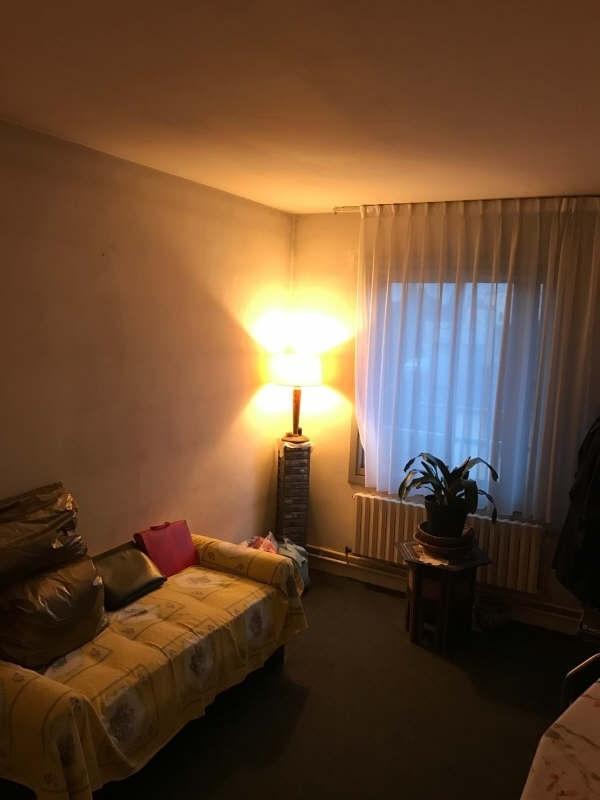 Sale apartment Villejuif 334000€ - Picture 5