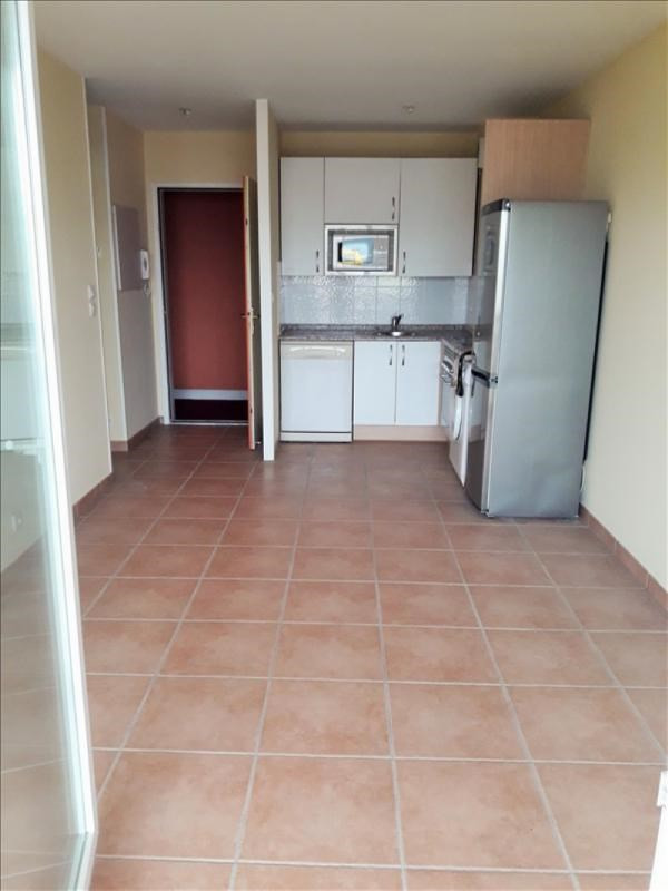 Vente appartement Hendaye 161000€ - Photo 2