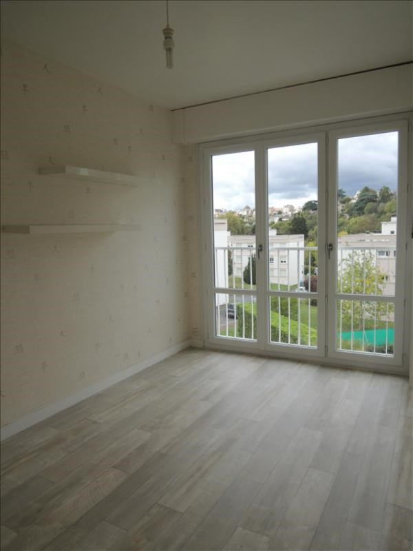 Location appartement Poitiers 650€ CC - Photo 1