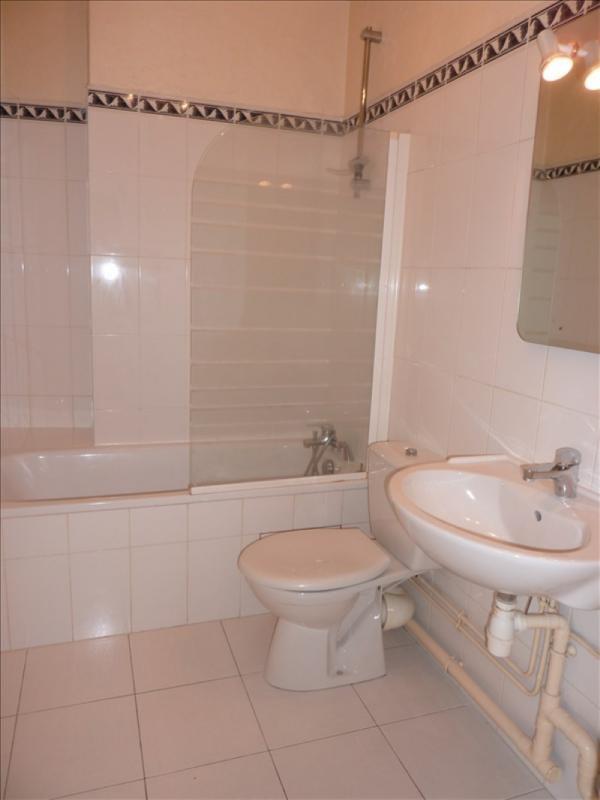 Alquiler  apartamento Claye souilly 745€ CC - Fotografía 6