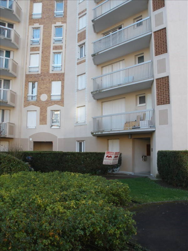 Location appartement Cergy 497€ CC - Photo 1