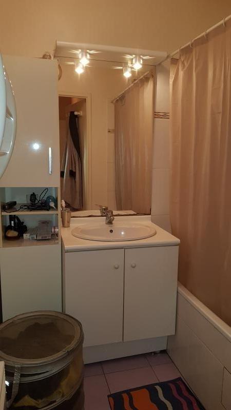 Vente appartement Le plessis trevise 239000€ - Photo 8