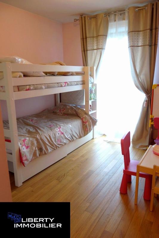 Revenda apartamento Trappes 255000€ - Fotografia 8