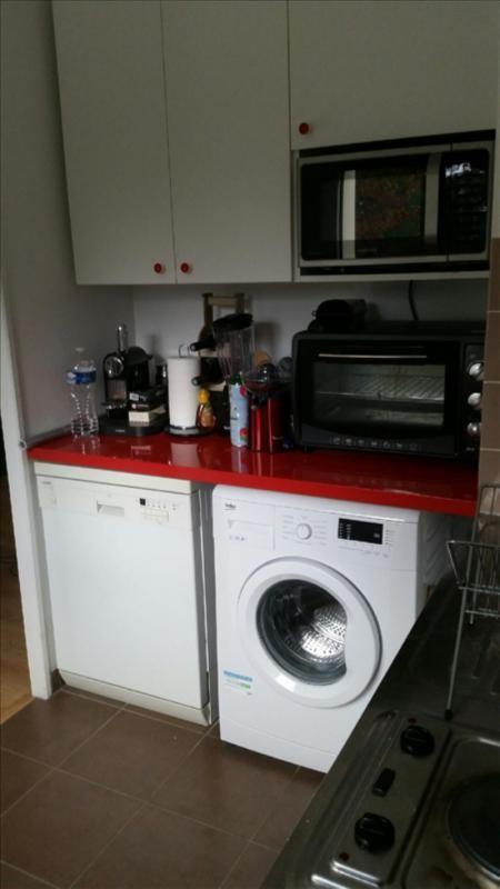 Rental apartment Bonsecours 550€ CC - Picture 5