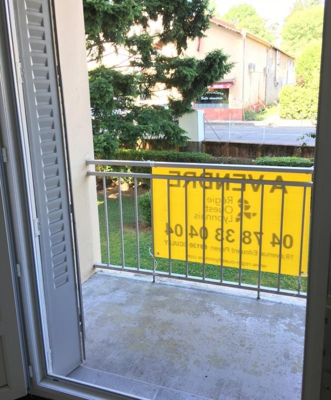 Vente appartement Champagne au mont d or 169000€ - Photo 5