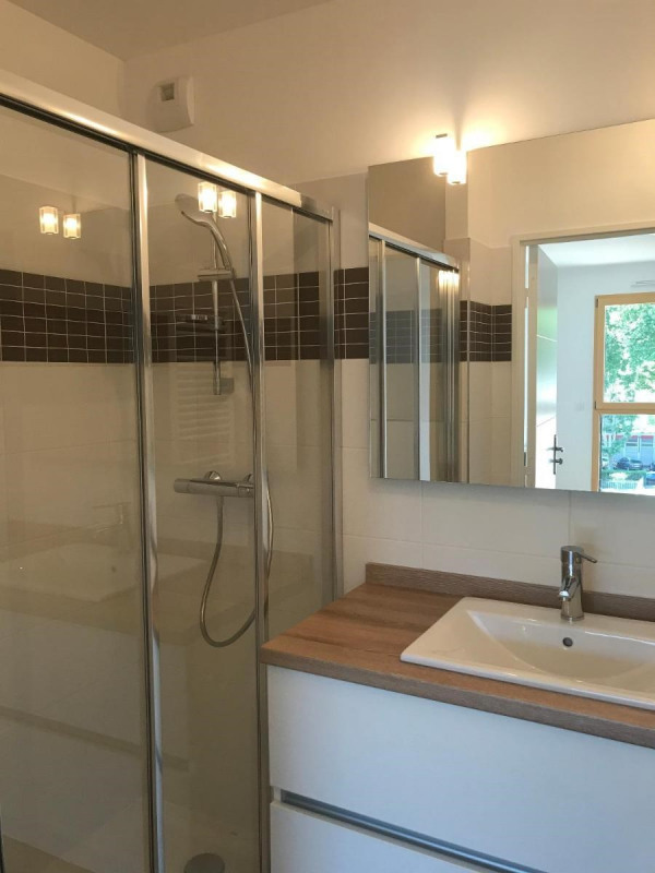 Rental apartment Villeurbanne 1080€ CC - Picture 9