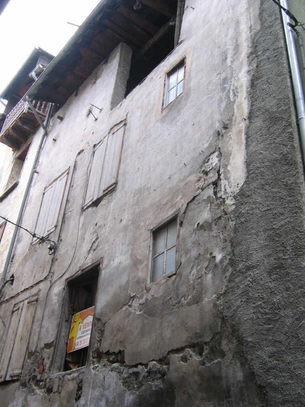 Vente maison / villa Guillestre 49000€ - Photo 5