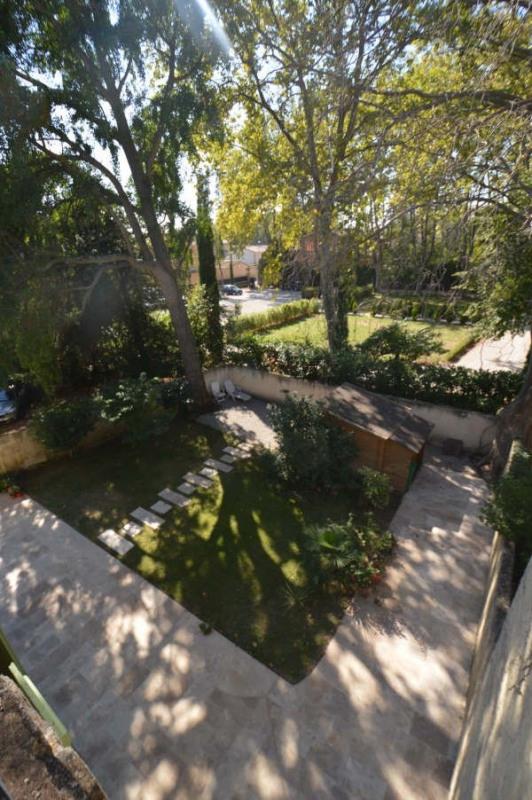 Vente maison / villa Montfavet 420000€ - Photo 7