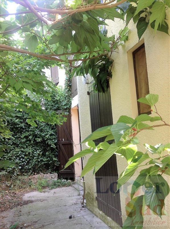 Vente maison / villa Montpellier 185000€ - Photo 2
