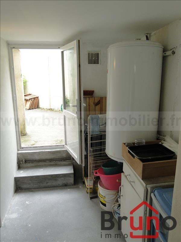 Vente maison / villa Le crotoy 149000€ - Photo 12
