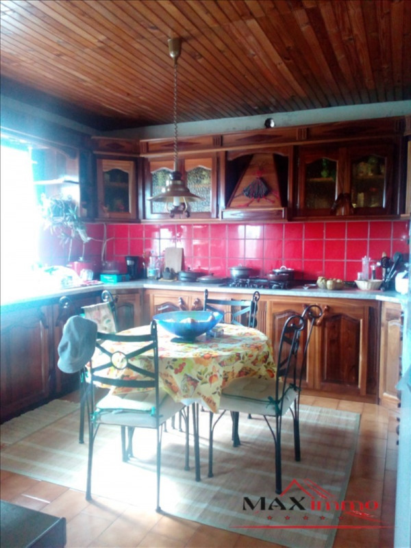 Vente maison / villa La plaine des cafres 190 000€ - Photo 4