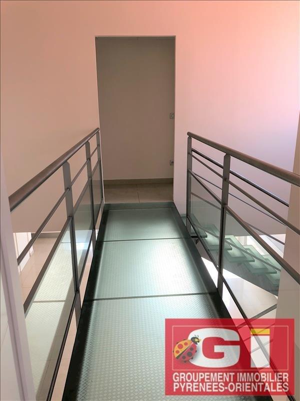 Deluxe sale house / villa Canet en roussillon 550000€ - Picture 8