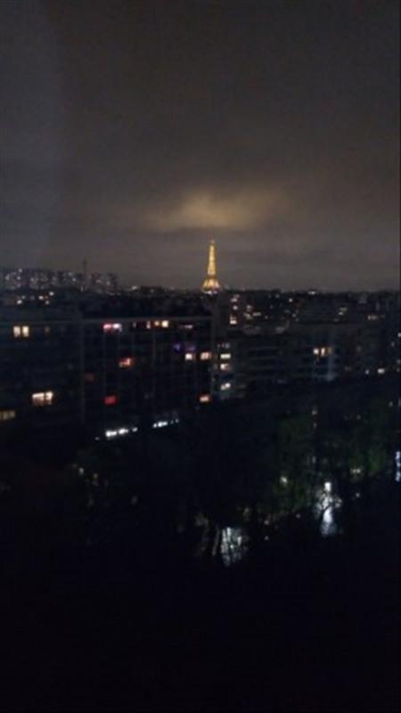 Rental apartment Paris 15ème 1580€ CC - Picture 7