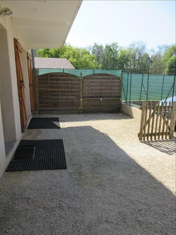 Location appartement Chirens 645€ CC - Photo 1