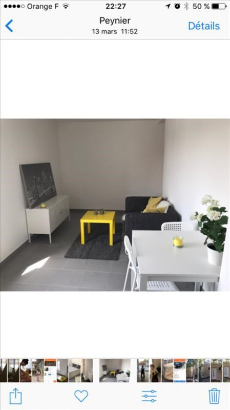 Vente appartement Peynier 114 000€ - Photo 3