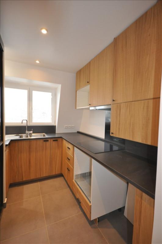 Rental apartment Garches 1584€ CC - Picture 4