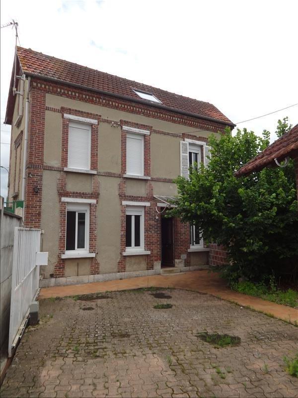 Vente maison / villa Vernon 184000€ - Photo 1