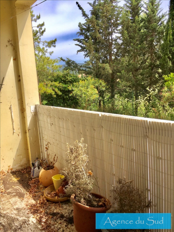 Vente appartement Aubagne 148 000€ - Photo 1