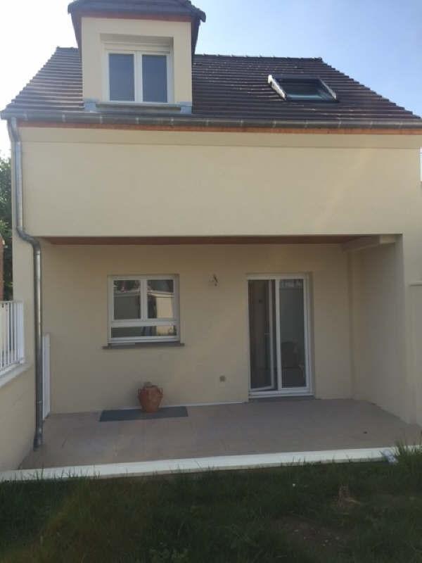 Sale house / villa Bezons 370000€ - Picture 2