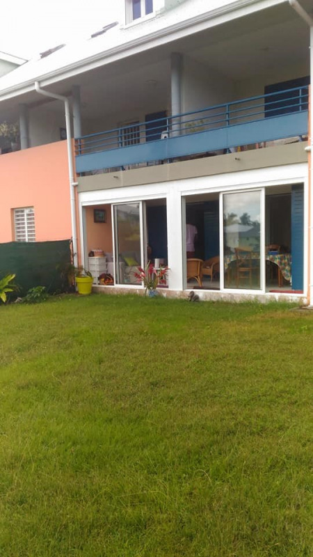 Sale apartment Le gosier 248 999€ - Picture 2