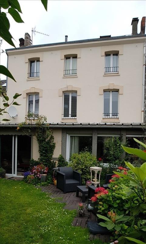 Vente maison / villa Le havre 259000€ - Photo 1