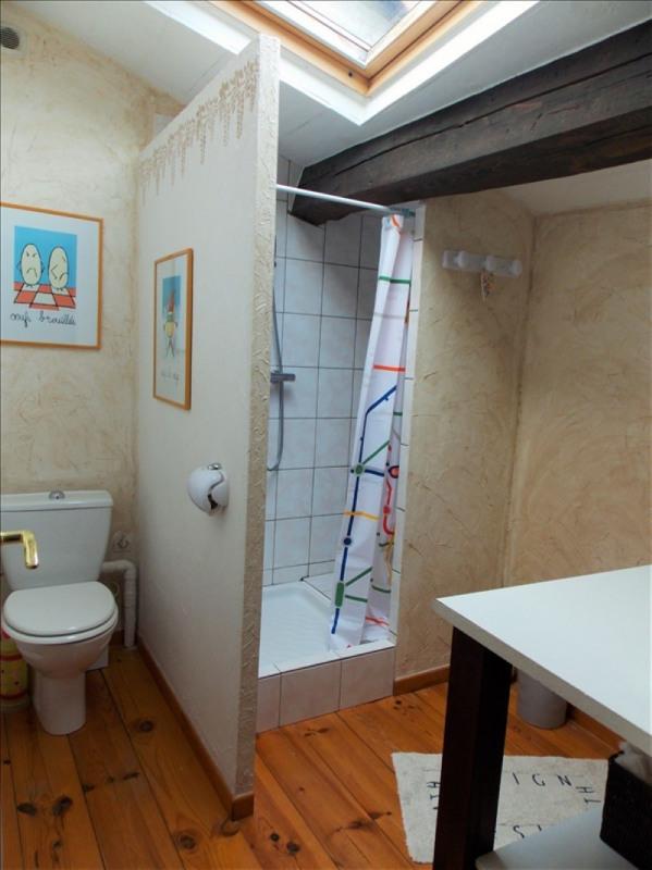 Affitto appartamento Roanne 365€ CC - Fotografia 3