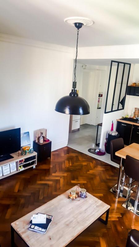 Vendita appartamento Lyon 3ème 237000€ - Fotografia 3