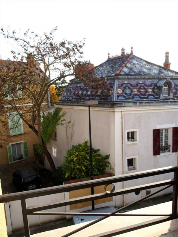 Sale apartment Andresy 168000€ - Picture 4