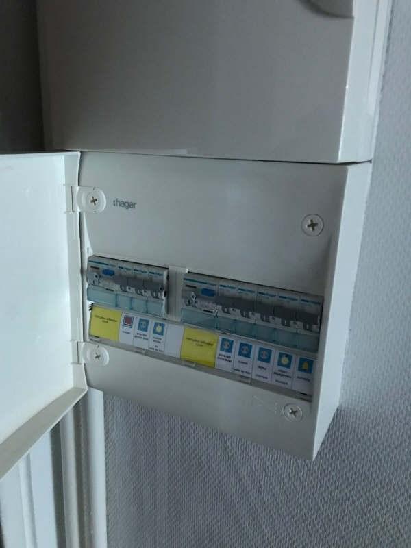 Vente appartement Caen 89000€ - Photo 8