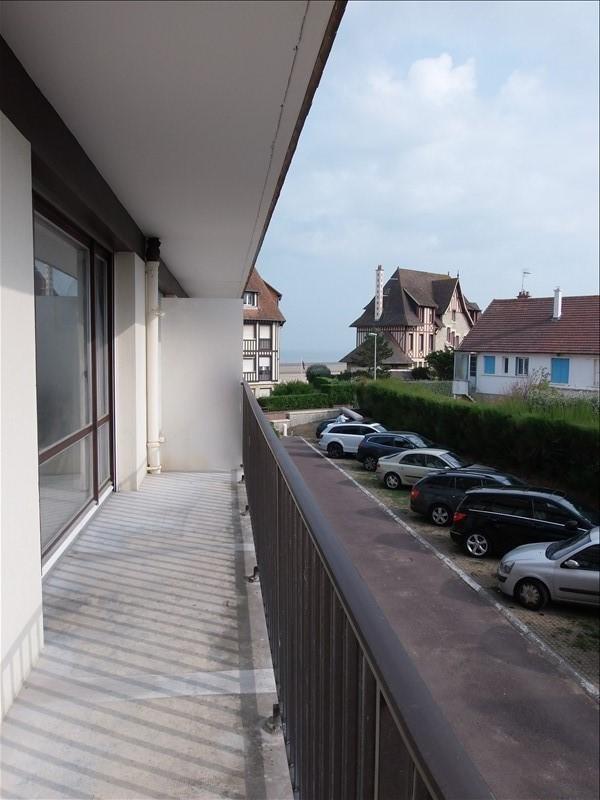 Vente appartement Benerville sur mer 158000€ - Photo 7