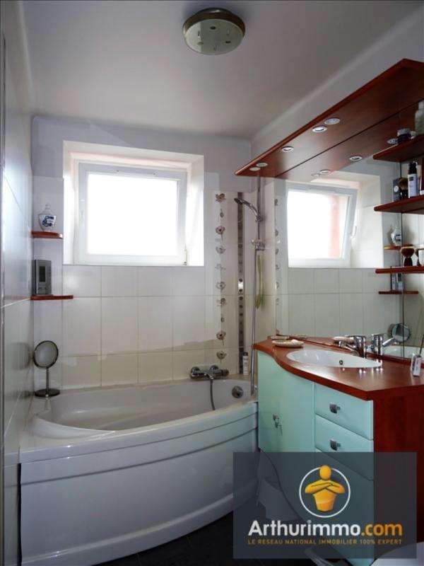 Sale house / villa St julien 325500€ - Picture 9