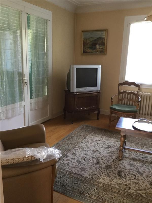 Vente maison / villa Tournon sur rhône 190000€ - Photo 1