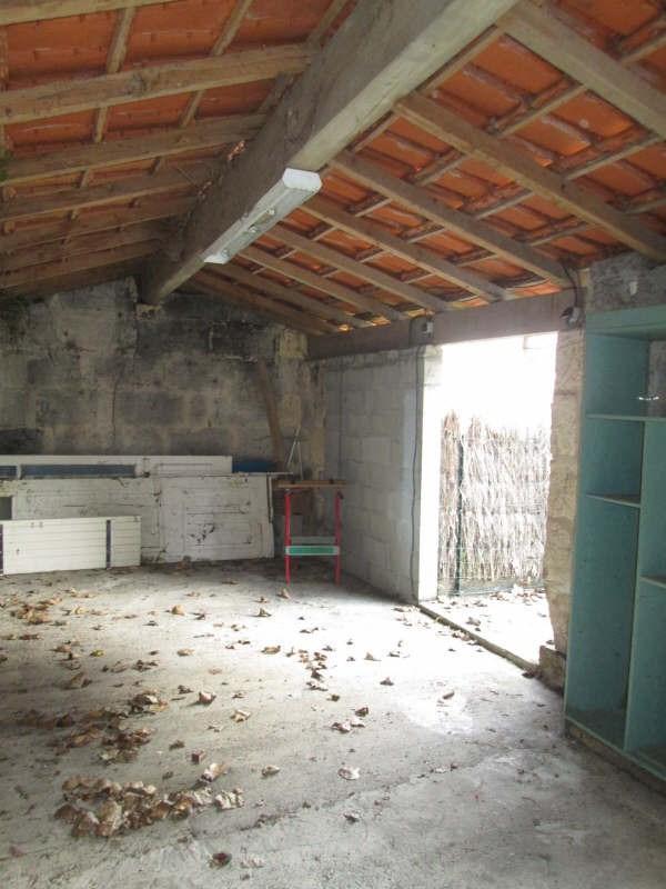 Rental house / villa St yzan de soudiac 590€ CC - Picture 10