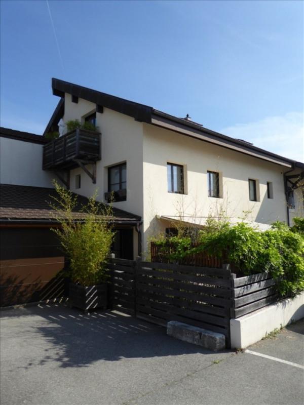 Vendita appartamento Divonne les bains 485000€ - Fotografia 3