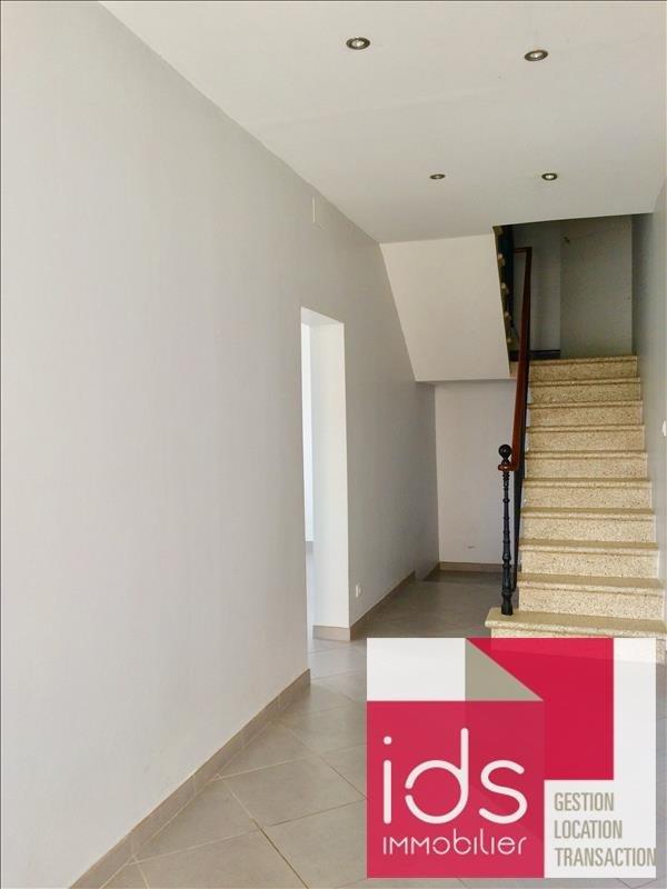 Vendita appartamento Challes les eaux 229000€ - Fotografia 8