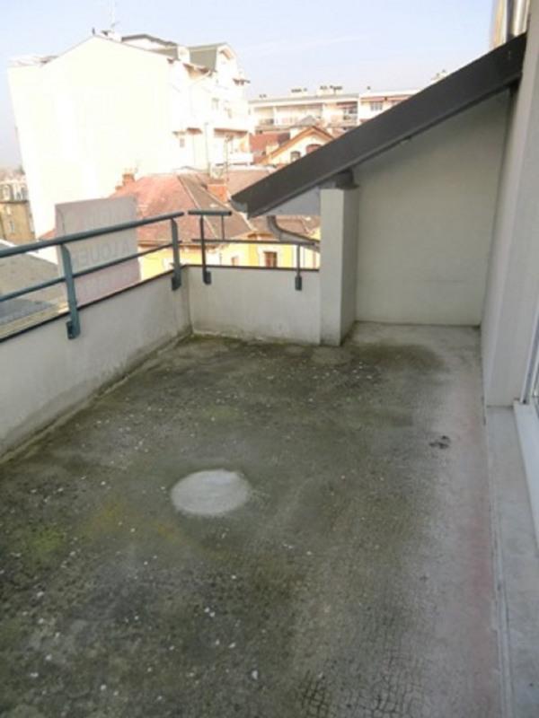Location appartement Aix les bains 863€ CC - Photo 7