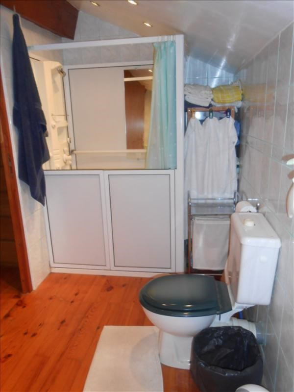 Sale house / villa Nere 316500€ - Picture 8