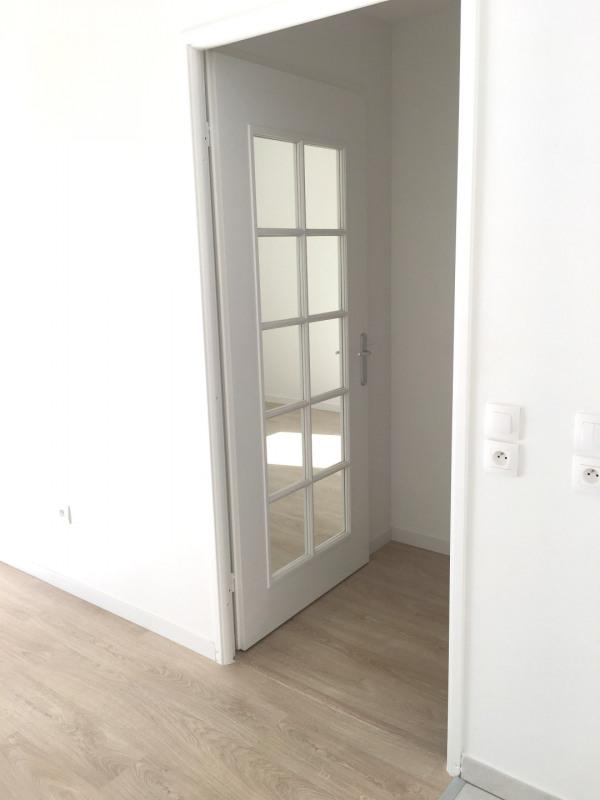 Rental apartment Asnières-sur-seine 990€ CC - Picture 12