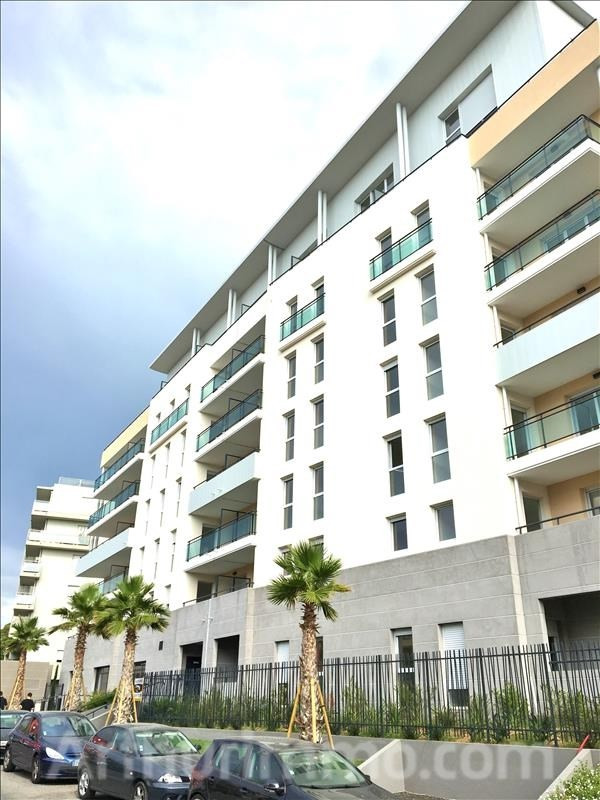 Rental parking spaces Antibes 159€ CC - Picture 1