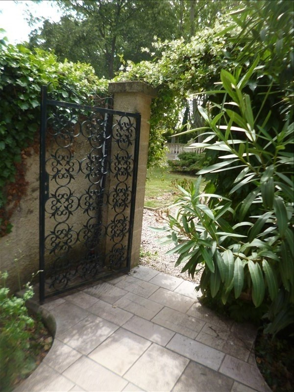 Vente maison / villa Montfavet 351450€ - Photo 5